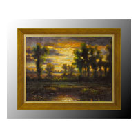 John Richard Landscape Wall Art - Oils  JRO-2349