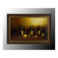 John Richard Still Life Wall Art - Oils  JRO-2367