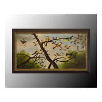 John Richard Animals Wall Decor Oils And Original Art JRO-2369