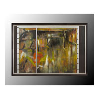 John Richard Abstract Wall Decor Oils And Original Art JRO-2370