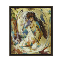 John Richard Figurative Wall Decor Oils And Original Art JRO-2513