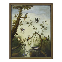 John Richard Animals Wall Decor Oils And Original Art JRO-2520