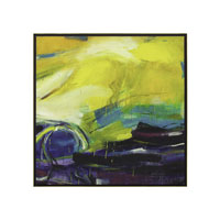 John Richard Abstract Wall Art - Oils  JRO-2522