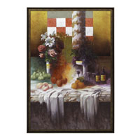 John Richard Still Life Wall Art - Oils  JRO-2524