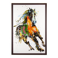 John Richard Animals Wall Decor Oils And Original Art JRO-2528