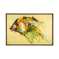 John Richard Animals Wall Decor Oils And Original Art JRO-2529