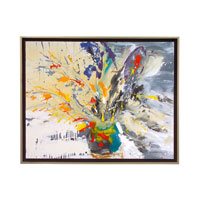 John Richard Botanical/Floral Wall Decor Oils And Original Art JRO-2531