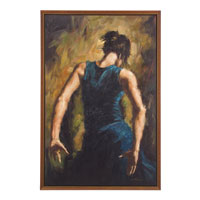 John Richard Figurative Wall Decor Oils And Original Art JRO-2534
