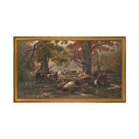 John Richard Animals Wall Decor Oils And Original Art JRO-2543
