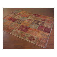 John Richard Rug Decorative Accessory JRR-0167