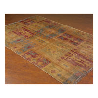 John Richard Rug Decorative Accessory JRR-0172