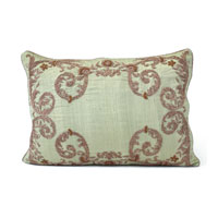 John Richard Pillow Decorative Accessory JRS-03-3056