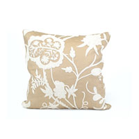 John Richard Pillow Decorative Accessory in Floral JRS-03-3096