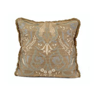 John Richard Pillow Decorative Accessory in Floral JRS-03-3100