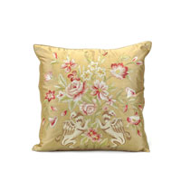 John Richard Pillow Decorative Accessory in Floral JRS-03-3144