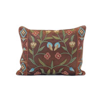 John Richard Accessories Pillow in Floral  JRS-03-3179