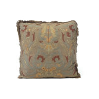 John Richard Pillow Decorative Accessory in Floral JRS-03-3197