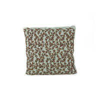 John Richard Pillow Decorative Accessory in Bronze JRS-03-3240