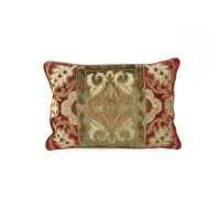 John Richard Accessories Pillow in Beige  JRS-03-3243