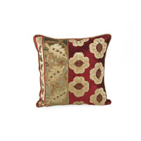 John Richard Accessories Pillow in Beige  JRS-03-3244