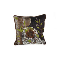 John Richard Pillow Decorative Accessory in Floral JRS-03-3258