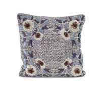 John Richard Pillow Decorative Accessory in Floral JRS-03-3267
