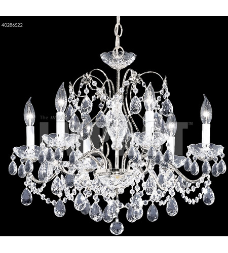 James R. Moder Gold Regalia Chandeliers