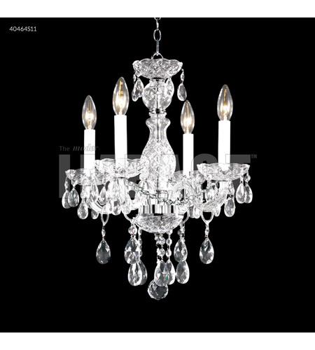 Crystal Palace Ice Mini Chandeliers