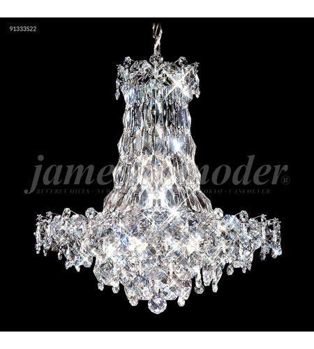 Crystal Continental Fashion Chandeliers