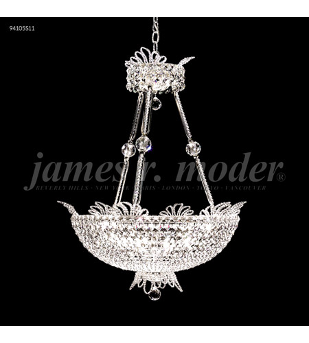 James R. Moder Princess Chandeliers