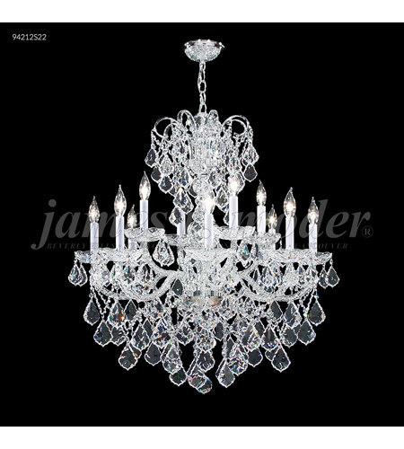 James r moder 94212s22 vienna 12 light 30 inch silver chandelier james r moder 94212s22 vienna 12 light 30 inch silver chandelier ceiling light photo mozeypictures Images