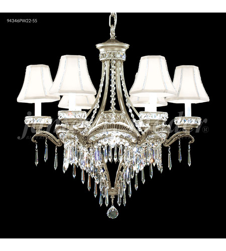 James R. Moder Silk Dynasty Chandeliers