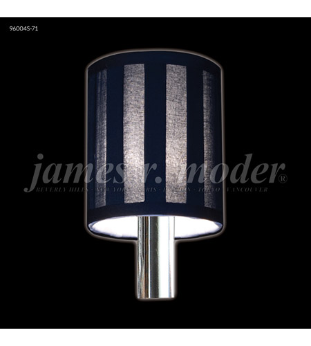 James R. Moder Fabric Lighting Accessories