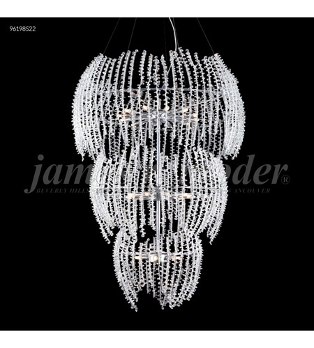 James r Moder Continental Fashion Chandeliers