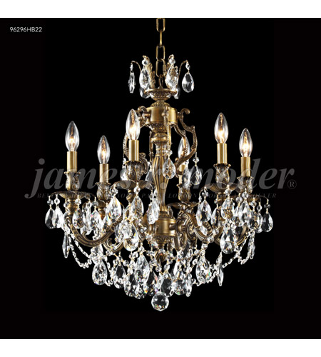 Nova Paris Chandeliers
