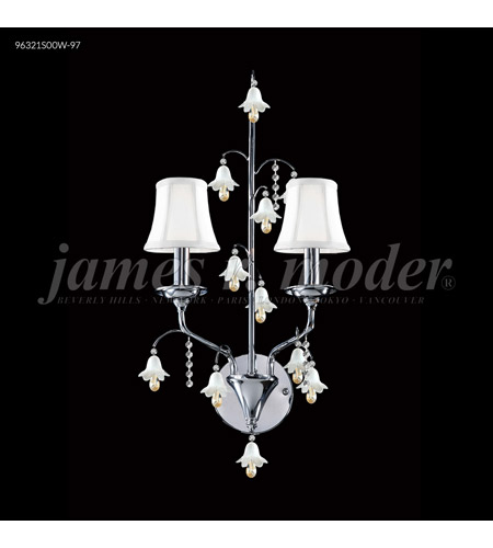 Murano Wall Sconces