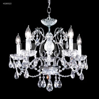 James R. Moder Regalia Mini Chandeliers