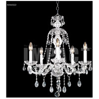 Palace Ice Chandeliers