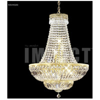 James R. Moder 40544G00 Imperial 11 Light 24 inch Gold Chandelier Ceiling Light Impact