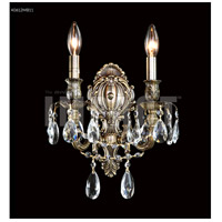 Crystal Brindisi Wall Sconces