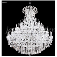 Maria Theresa 128 Light 86 inch Gold Lustre Chandelier Ceiling Light, Grand