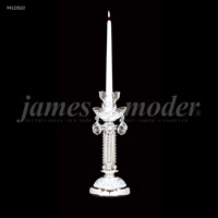 James R. Moder 94123G11 Princess 13 inch Candle Stick Holder