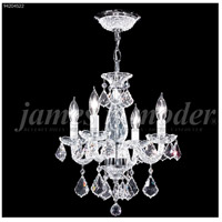 James R. Moder Glass Chandeliers