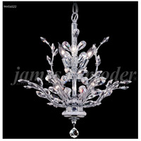 James R. Moder 94456G00 Florale Collection 8 Light 21 inch Gold Chandelier Ceiling Light