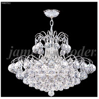 James R. Moder 94807G11 Jacqueline 12 Light 22 inch Gold Chandelier Ceiling Light