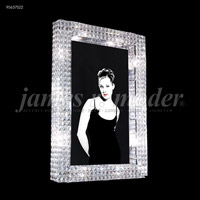 Eclipse Fashion Silver Mirror Home Decor