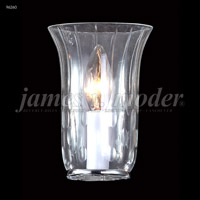 James R. Moder 96260S60 Signature Silver Shade