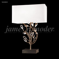 James R. Moder 96413BZ22 Table & Floor Lamps Collection 34 inch 10 watt Bronze Table Lamp Portable Light