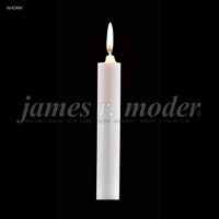 James R. Moder 96424-G Shades & Accessories Faux Candle
