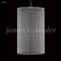 James R. Moder 96517-45 Signature Veil Frame Chandelier Veil